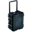 Vodotesný kufor Underwater Kinetic Waterproof Case 1122, rozmer (DxVxŠ) 558x276x459/612x31