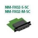 Rozširujúci modul LAN NM-FX02-M-SC 100BaseFx 2x multimode SC pre NPort 6450 a 6650