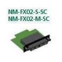 Rozširujúci modul LAN NM-FX01-S-SC 100BaseFx 2x singlemode SC pre NPort 6450 a 6650