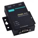 Prevodník priemyselný ModbusTCP/RTU/ASCII MGate MB3180, 1xRS232/422/485 DB9M, 1xLAN, s nap. adaptérom
