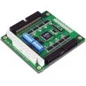 Komunikačná karta CA-108 PC/104 8xRS232 15kV ESD