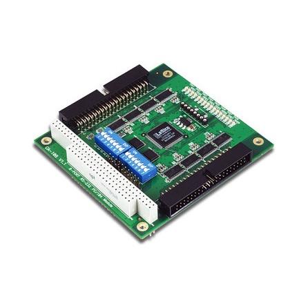 Komunikačná karta CA-108 PC/104 8xRS232 15kV ESD -40až+85°C