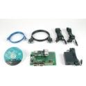 Vývojové nástroje NE-4100T-ST pre NE-4100