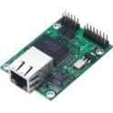 Zabudovateľný sériový server NE-4110A RS422/485 1xLAN RJ45 10/100Mbit