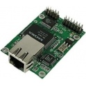 Zabudovateľný sériový server NE-4110S RS232 1xLAN RJ45 10/100Mbit