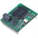 Zabudovateľný sériový server NE-4100T-T TTL 1xLAN 10/100Mbit DIL0 -40C-75 C