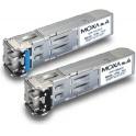 Optický modul SFP-1GLHLC-T 1x1000 LC 30km pre MOXA switche,-40~+85°C