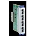 Modul CM-600-4SSC pre system EDS-600, 4x100Fx singlemode, SC