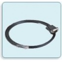 Kábel CBL-RJ45SM9-150 8pRJ45/DB9M 150cm, tienený
