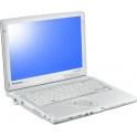 "Notebook Panasonic Toughbook CF-C1BDCRZF3 12.1"" WXGA w TS, i5 2520M 2.5GHz CPU, 4GB RAM, 3"