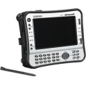 "Handheld Panasonic Toughbook CF-U1QNHXZF3 5.6"" WSVGA v TS, Atom Z530 1,6GHz CPU, 2GB RAM,"
