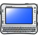 """Handheld Panasonic Toughbook CF-U1QQH2ZF3 5.6"""" WSVGA v TS, Atom Z530 1,6GHz CPU, 2GB RAM,"""