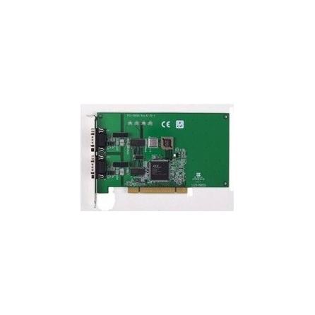Komunikačná karta CAN PCI-1680U PCI/PCI-X 2xCAN2.0A/B DB9M izol.