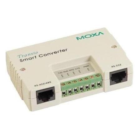 Prevodník RS232 na RS422/485 A53/DB9 25kV ESD opt.izol. s nap.adaptérom