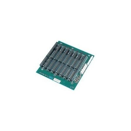 Pasívna zbernica PCA-6108E-0C2E 8xISA