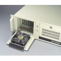 "Skrinka do 19"" 4U pre ATX MB IPC-610MB-00XLE pre ATX zdroj biela"