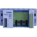 Programovateľný I/O systém ADAM-5510M-A2E v C++, ROMDOS, MODBUS, 4xCOM, 4 sloty pre zásuvn