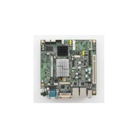 Priemyselná základná doska Mini-ITX AIMB-213D-S6A1E Intel Atom D525 1,8GHz (dual core) VGA