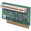 Riser karta PCM-110 1xPCI pre PCM-5864/9570/74/76