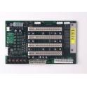 Pasívna zbernica PCA-6104P4-0B2E 4xPCI