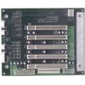 Pasívna zbernica PCA-6105P5-0B2E 5xPCI