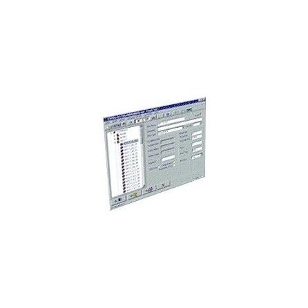 OPC server Advantech PCLS-OPC/MTP30 Modbus/TCP