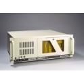 """Skrinka do 19"""" 4U pre ATX MB IPC-510MB-00X bez zdroja biela"""