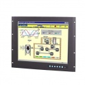 """LED monitor 19"""" 1280x1024 FPM-3191G-R3AE VGA/DVI odporová dot. obr. USB 0až50°C  bez napájacieho zdroja"""