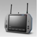 """Robustné panelové PC TREK-753R-0A0E 7"""" Intel Atom 1,1GHz DDR2 RAM SD/CF 3xCOM Audio 3xUSB"""