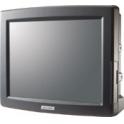 "Robustné panelové PC TREK-753S-0A0E 7"" odpor. dotyk. Intel Atom 1,1GHz DDR2 RAM SD/CF 3xCO"