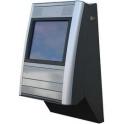 """Informačný kiosk Eagle Wall na stenu, 17"""" dotykový displej, PC, kovová klávesnica s trackb"""
