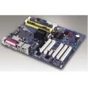 Priemyselná základná doska AIMB-763VG-00A1E socket LGA 775 Core 2 Duo Intel945G 5xPCI 1xPC