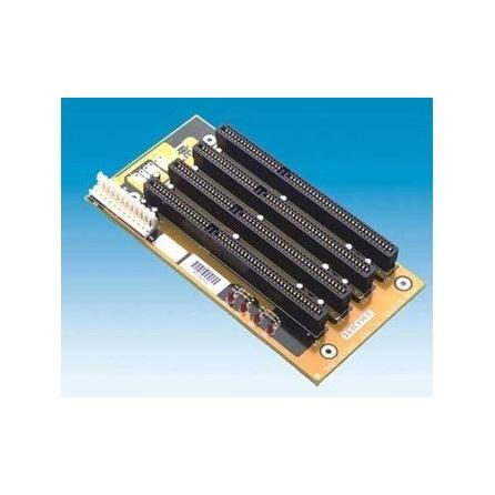 Pasívna zbernica PCA-6104-0C2E 4xISA