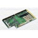 Pasívna zbernica PCE-5B07-04A1E PCIe 1x16 a 1x4 4xPCI 1xPICMG 1.3