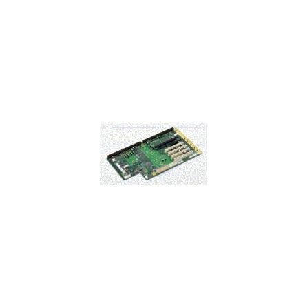 Pasívna zbernica PCE-5B07-04A1E, PCIe x16, PCIe x4, 4xPCI, 1xPICMG 1.3