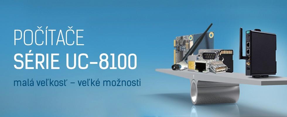 UC-8112-LX